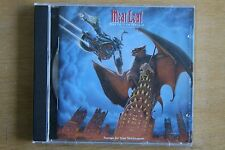 Meat Loaf  ‎– Bat Out Of Hell II: Back Into Hell    ( C313)