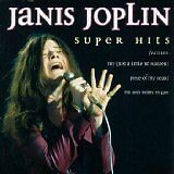 JOPLIN Janis - Super hits - CD Album