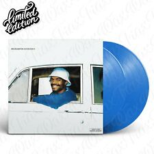 BROCKHAMPTON - SATURATION II [2LP] Vinyl Limited Edition Colored Sealed /1000 2