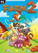 Farm 2 (PC CD) PC 100% Brand New