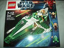 Lego Star Wars - Saesee Tiin's Jedi Starfighter - Set 79498 (BNIB)