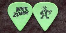 WHITE ZOMBIE 1995 Astrocreep Tour Guitar Pick!!! custom concert stage Pick