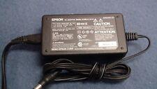 GENUINE OEM EPSON AC ADAPTOR A130B