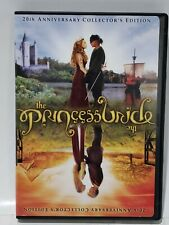 The Princess Bride (Dvd, 2007)