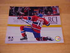 PK Subban Canadiens Action Officially LICENSED 8X10 Photo FREE SHIPPING 3/more