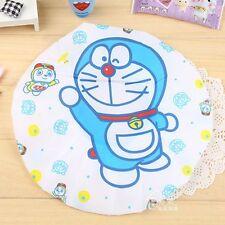 Cartoon Doraemon Bath Shower Cap for Ladies, Kids, Children (1 pc)