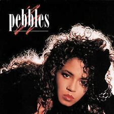 Pebbles by Pebbles (CD, Mar-2003, Universal Special Products)