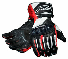 Motorcycle Gloves with Hard Armour