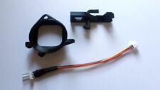 Dreamcast Noctua fan mod 3D printed parts + fan adapter PETG