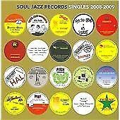 Various Artists - Soul Jazz Records Singles 2009 [Digipak] (2009)