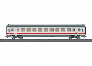 Märklin H0 40501 Intercity-Wagen 2. Class DB