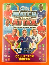 Topps Match Attax 2015/2016 (15/16) - Complete Set (540 Cards) + Extra Items