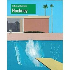 Tate Introductions: David Hockney, Helen Little, New Book