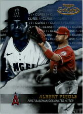 2020 Topps Gold Label Class 1 Baseball Card Pick