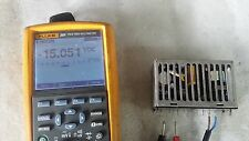 FANUC A14L-0102-0002 POWER SUPPLY TESTED WORKING FREE SHIP