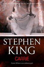 Carrie-Stephen King, 9781444720693