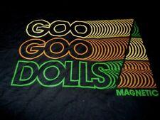 Goo Goo Dolls Shirt ( Used Size Xxl ) Nice!