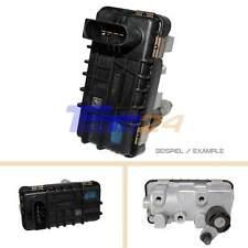Ladedrucksteller NEU G-125 G-211 G-285 für BMW 5 7 X5 130kW-160kW 742730-1