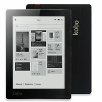 Kobo Aura Digital eBook Reader 4 GB 6 inch Screen With Touchscreen Backlight