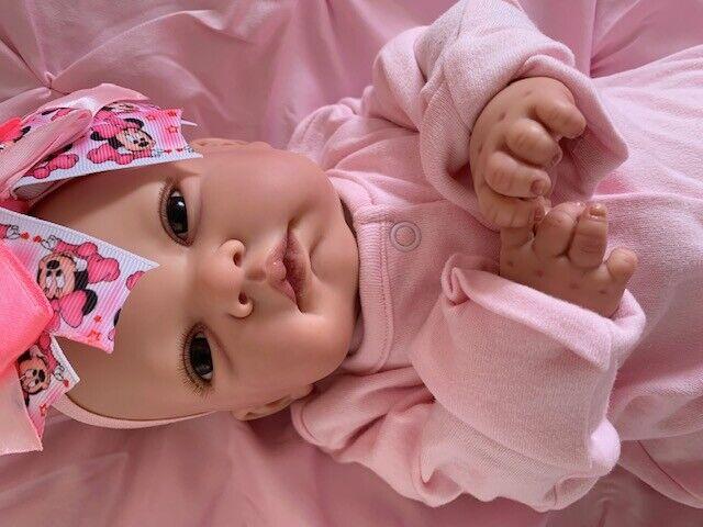 UK Reborn Babies