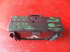 Jaguar XJ40 XJ6 3,2 24V Steuergerät DBC 10193