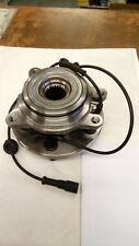 LAND ROVER DISCOVERY 2 TD5 V8 FRONT WHEEL BEARING HUB ABS SENSOR  TAY100060 NEW