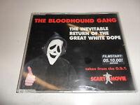CD   Bloodhound Gang - The Inevitable Return
