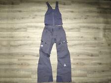 The North Face Free Thinker Women's Bib Pants XS RRP£350 Ski Salopettes
