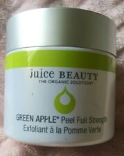 Juice Beauty The Organic Solution Green Apple Peel Full Strenght.see description