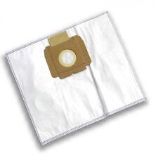 10x sac à poussière pour AEG-Electrolux Puissance 2300 W,Vampyr CE 23trio,Vario