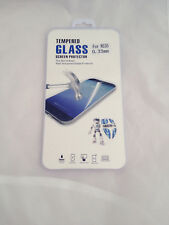 TEMPERED GLASS SCREEN PROTECTOR ANTI SCRATCH FILM For NOKIA LUMIA N535 535