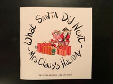 What Santa did  Next - Mrs Claus's Holiday
