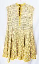 MANISH GUPTA Couture Handmade India Dress EUC / Small