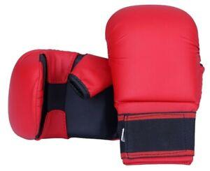 MMA Karate  Punching Gloves Mitts, Martial Arts, Taekwondo, Boxing, MMA