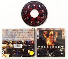 TESTAMENT - LOW - 1994 - CD usato in ottime condizioni