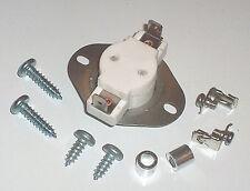Lennox Whitfield 12150080 12057601 CERAMIC Low Limit Pellet Stove Sensor Switch