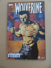 Wolverine 113 . Marvel France 2003 . TBE