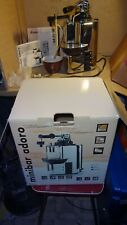 Espressomaschine Adoro C.M.A. Italy
