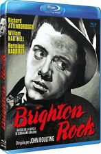 BRIGHTON ROCK (1947) **Blu Ray B** Richard Attenborough,