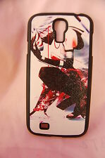 USA Seller Samsung Galaxy S4 case Anime leather Phone case Naruto Kakashi