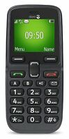 New Doro PhoneEasy 5030 Unlocked SOS Assistance Big Button Torch Mobile Phone