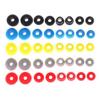 4Pairs replacement silicone eartips earbuds for pb2ES ZJP