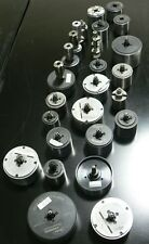 """Bore Plug Gages 4.0019"""" to 0.3825"""" Plus Components"""