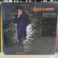 LP PHILIP LYNOTT - SOLO IN SOHO - MOV - MUSIC ON VINYL
