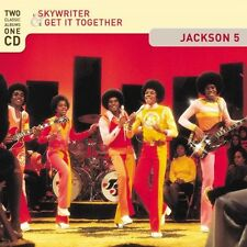 Skywriter / Get It Together by The Jackson 5 (CD, Aug-2001, Motown)