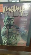 "DC Comics  ""The Swamp Thing""  Statue  ""Free Shipping"""