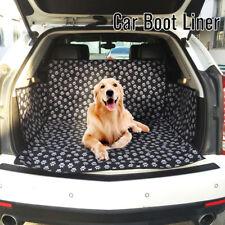 Large Heavy Duty Waterproof Car Boot Liner Protector  Pet Dog Floor Cover UK