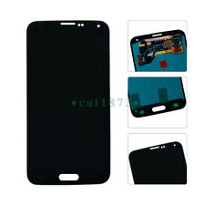 For Samsung Galaxy S5 SM-G900T SM-G900V  LCD Touch Screen Digitizer replacement