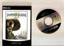 IMPERIALISM II (2) THE AGE OF EXPLORATION. EXCELLENT STRATEGY GAME FOR THE PC!!
