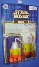 "Star Wars 2018 R4-BOO18 DROID Halloween Droid Factory Disney Theme Parks 3.75"""